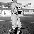 Addie Joss--1908年10月2日(克里夫蘭納普1-0白襪)