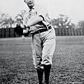 Cy Young--1904年5月5日(波士頓美國人3-0費城運動家)