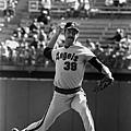 Mike Witt--1984年9月30日(天使1-0道奇)