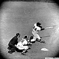 Willie Mays--April 30, 1961