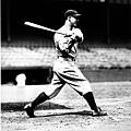 Lou Gehrig--June 3, 1932