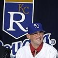 2006年--皇家隊選進 Luke Hochevar