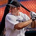 2000年--馬林魚選進 Adrian Gonzalez