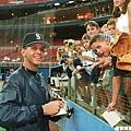 1993年--水手隊選進 Alex Rodriguez