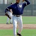 1991年--洋基隊選進 Brien Taylor