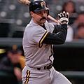 1986年--海盜隊選進 Jeff King