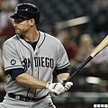 48.  Chase Headley
