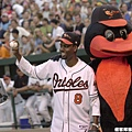 The Oriole Bird 和 Chris Rock