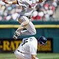 2004年波士頓紅襪 - 卡布雷拉