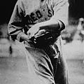 1916年世界大賽第二場 – 強投豪打貝比魯斯