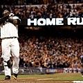 一刻永恆!MLB 世界大賽的經典瞬間!