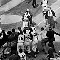 1960年世界大賽第7戰 – 史上第一支世界大賽再見全壘打