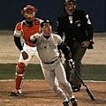 1996年世界大賽第四戰 – 勝負的轉捩點