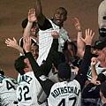 1997年世界大賽第七戰 – 馬林魚的外卡傳奇