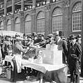 1920年例行賽 - 布魯克林道奇 vs 波士頓勇士