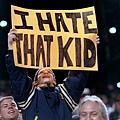 1996年美聯冠軍戰 - 巴爾的摩金鶯 vs 紐約洋基