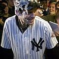 2003年美國聯盟冠軍賽 - 波士頓紅襪 vs 紐約洋基