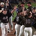 1999 年國聯冠軍戰 - 紐約大都會 vs 亞特蘭大勇士