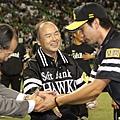 生涯首度獲得「日本一」總冠軍