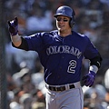 國家聯盟:Troy Tulowitzki