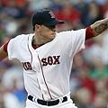 美聯東區:波士頓紅襪