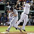 2011 World Series  - 關鍵一壘判決