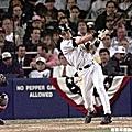 1996 ALCS – 球迷之手