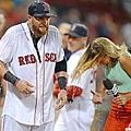 波士頓紅襪-Jonny Gomes