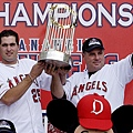 1. Mike Scioscia