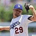 5. Jason Schmidt – 洛杉磯道奇