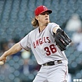 50.  Jered Weaver