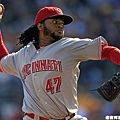 28. Johnny Cueto