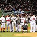 Rivera退休在即 紅襪溫馨送上離別祝福