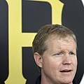 8. Neal Huntington - 匹茲堡海盜