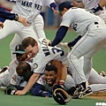 1995年美聯分區系列賽 - 西雅圖水手 vs 紐約洋基