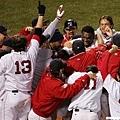 2004美聯冠軍賽 - 紐約洋基 vs 波士頓紅襪