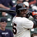 8. Barry Bonds
