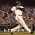 7. Barry Bonds