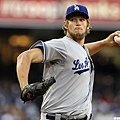 國家聯盟:Clayton Kershaw