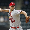 國家聯盟:Adam Wainwright
