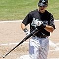 2011 年 Mike Jacobs