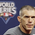 9. Joe Girardi