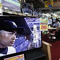 日本媒體同步紀錄鈴木一朗達成「4000」安紀錄
