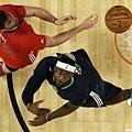 Kevin Love,LeBron James