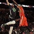 Joakim Noah,Kevin Durant
