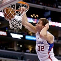 Blake Griffin 躍升史上第三人?