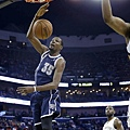 Kevin Durant單季總得分擠進史上前20名