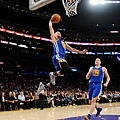 Stephen Curry生涯第5次大三元