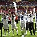 皇家馬德里隊史第10冠