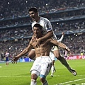 馬德里競技 vs. 皇家馬德里